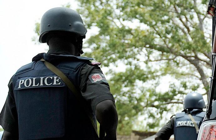 Shizzi Nigerian police stressful