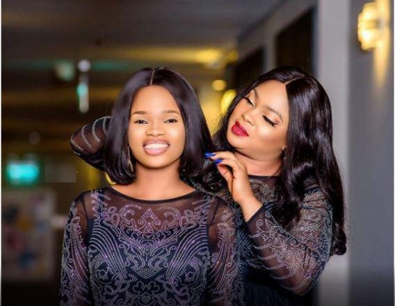 Regina Chukwu daughter birthday