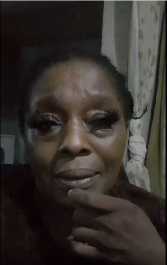 Rita Edochie Ada Jesus Forgive