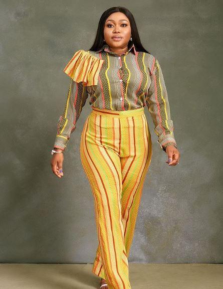 Ruth Kadiri Eko Star Film award