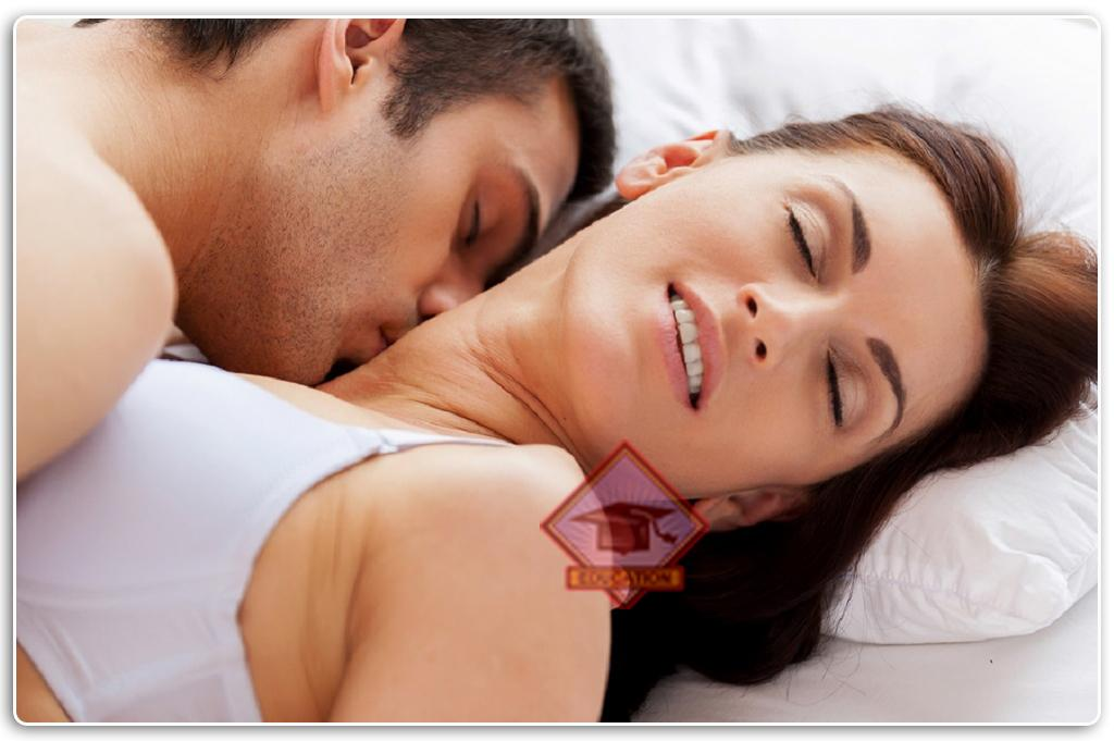 woman sexual intercourse time