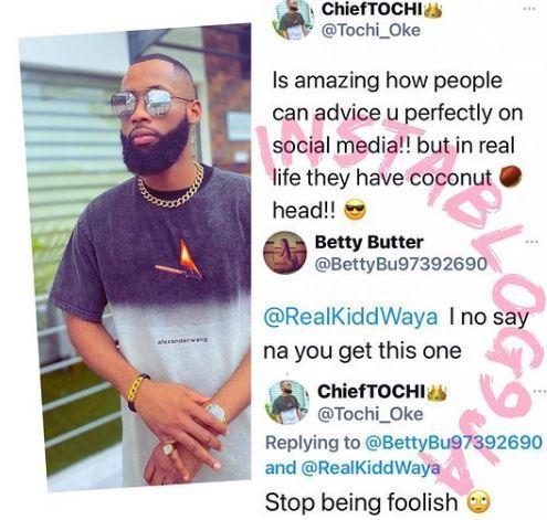Tochi Kiddwaya Attacking write-up