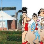 Federal University of Agriculture Makurdi dress code indecent dressing