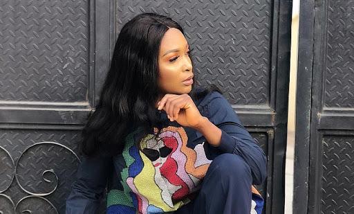 Blessing Okoro divorce