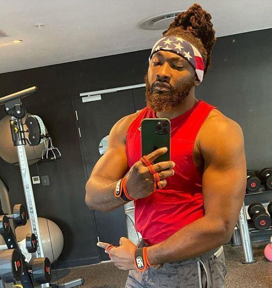 Uti Nwachukwu Sexuality Nigeria