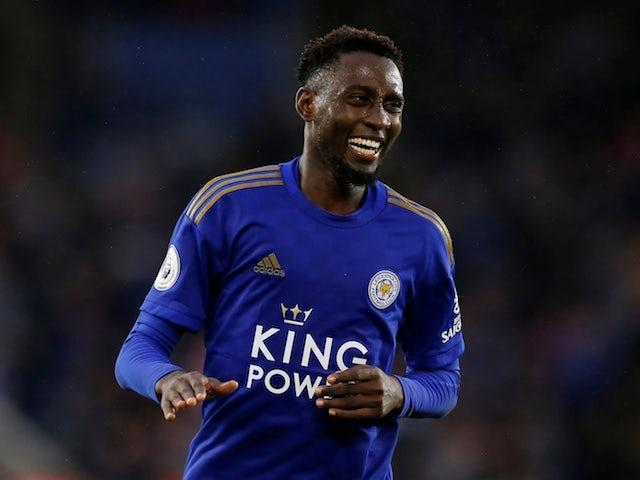 Wilfred Ndidi Kelechi Iheanacho Cut soap