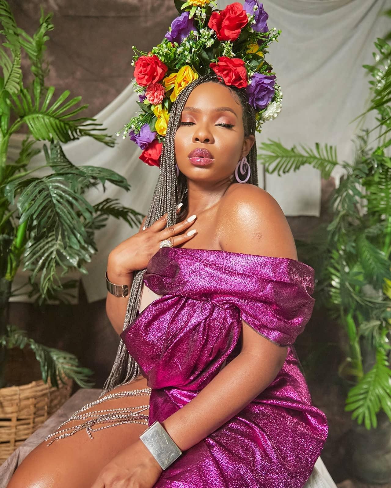 Yemi Alade bad news Nigeria
