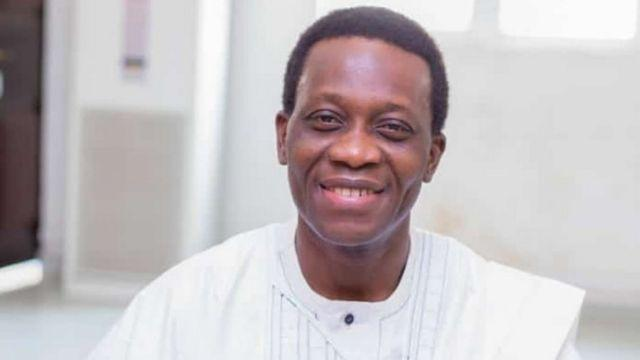 """""""Everything is temporary, we shouldn't complain"""" - Pastor Adeboye opens up following son's death"""