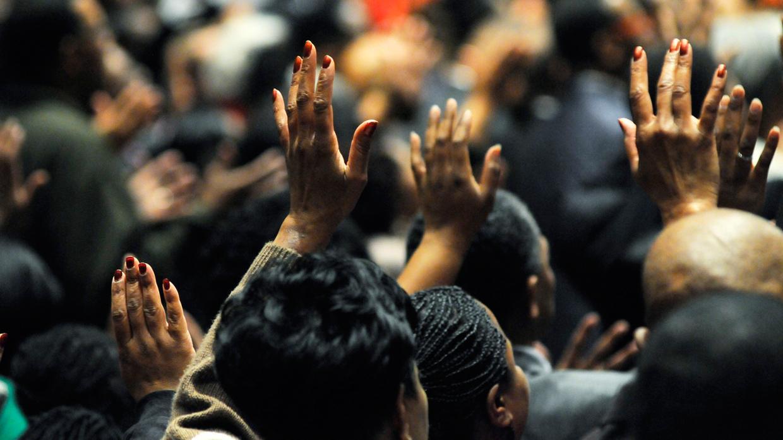 pastor deliverance