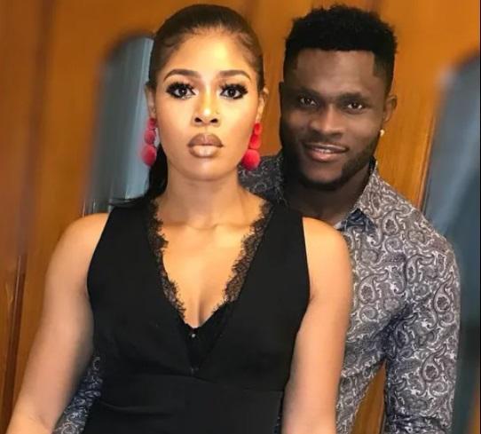 Aaron Samuel's crashed marriage: Mercy Eke denies sleeping with star footballer