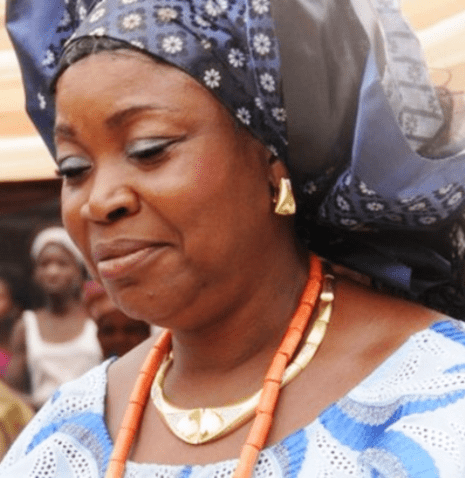 """""""Third year since mumsi left us, feels so unreal"""" - Mercy Johnson remembers late mother (Video)"""