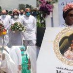 Chimamanda Adichie Grace Mother Burial