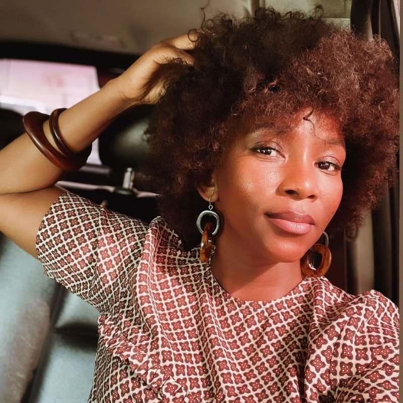 Veteran actress, Genevieve Nnaji celebrates her 42nd birthday today