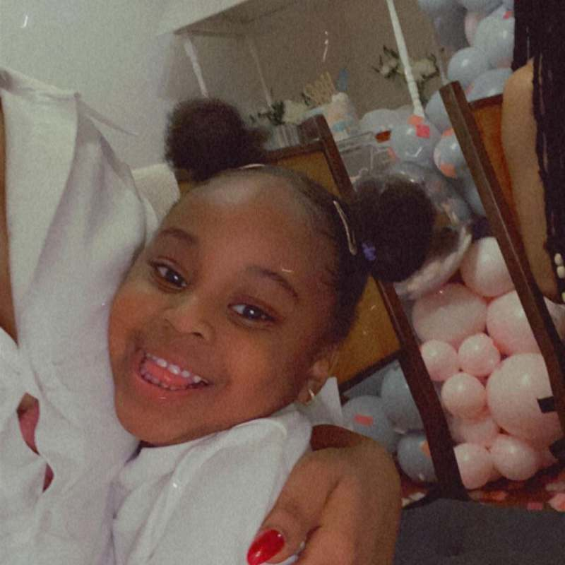 Davido's baby mama celebrates daughter, Hailey on her 4th birthday with throwback video