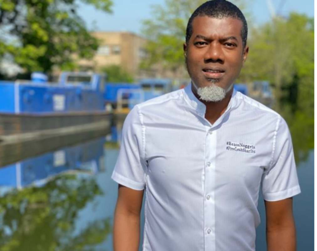 """""""If you let 'at your age' push you to start a family, you'll beg 'at your age' to raise them"""" - Reno Omokri"""