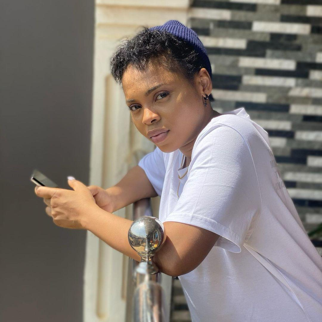 My conversion back to Christ was ordained by God - Singer, Chidimma Ekile