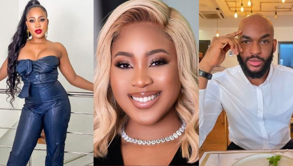 BBNaija's Erica finally gives green light to man who has been shooting his shot at her