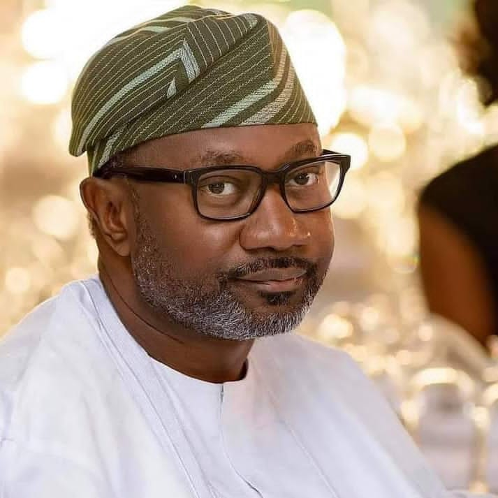 Femi Otedola played a vital role in my University degree - Davido's aide, Isreal DMW