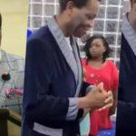 Last birthday video of Pastor Adeboye's son, Dare, with family surfaces after his death
