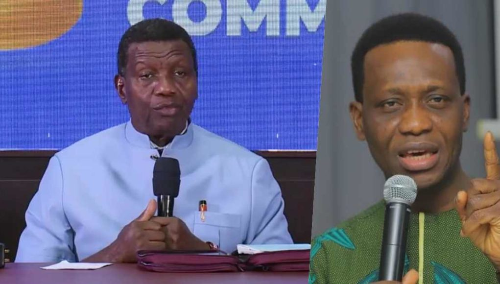Olusegun Bamgbose reveals why God didn't reveal death of Dare to his father, Pastor Adeboye