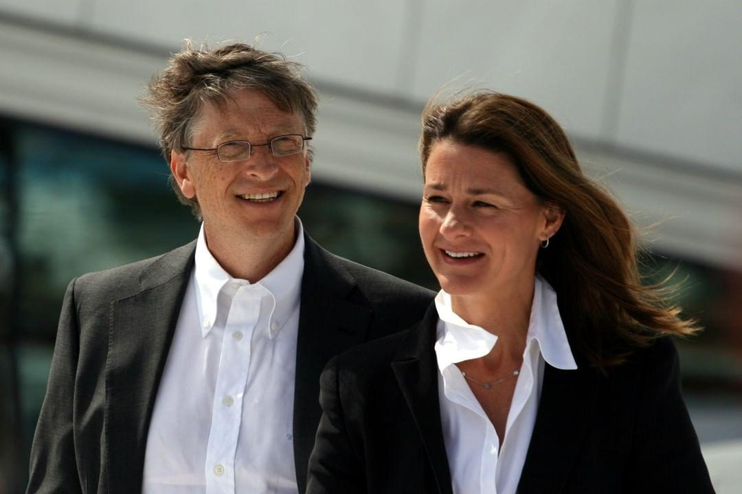 Bill Gates losses his spot on the billionaire list after his divorce from Melinda Gates