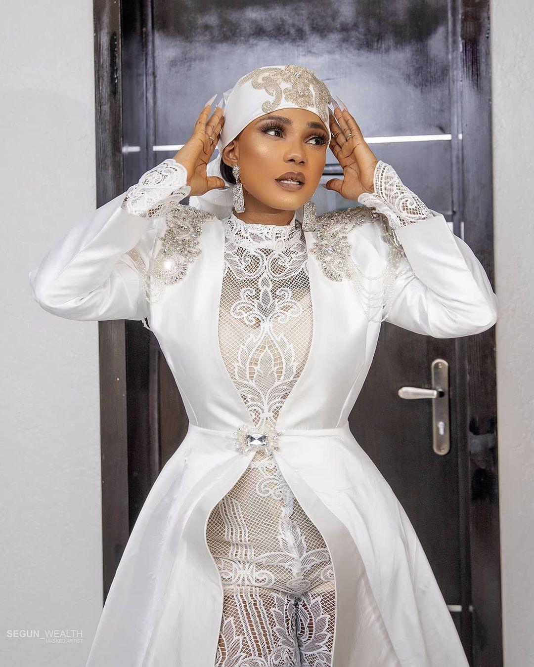 Baba Ijesha's rqpe case: Iyabo Ojo reveals why she's fighting on behalf of Princess