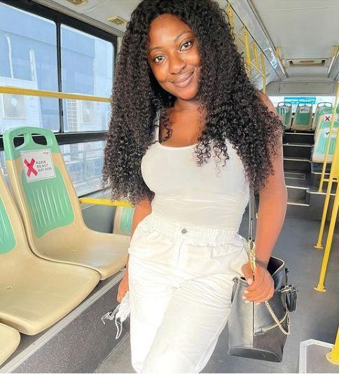 Yvonne Jegede Baba Ijesha 14-year-old girl