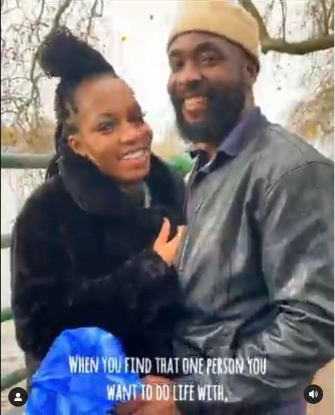 Khafi Gedoni Ekpata Husband Birthday