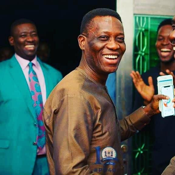 Faithful and devout men are taken away - Leke Adeboye reacts to the death of his brother, Dare Adeboye