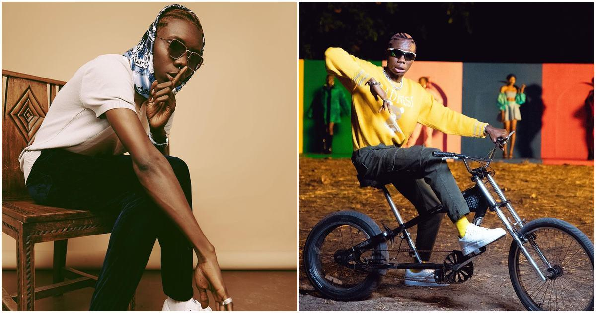 """An artiste that left me outside his gate one time dey find collab now"" – Blaqbonez"