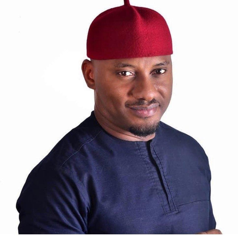 Yul Edochie advise Nigerians