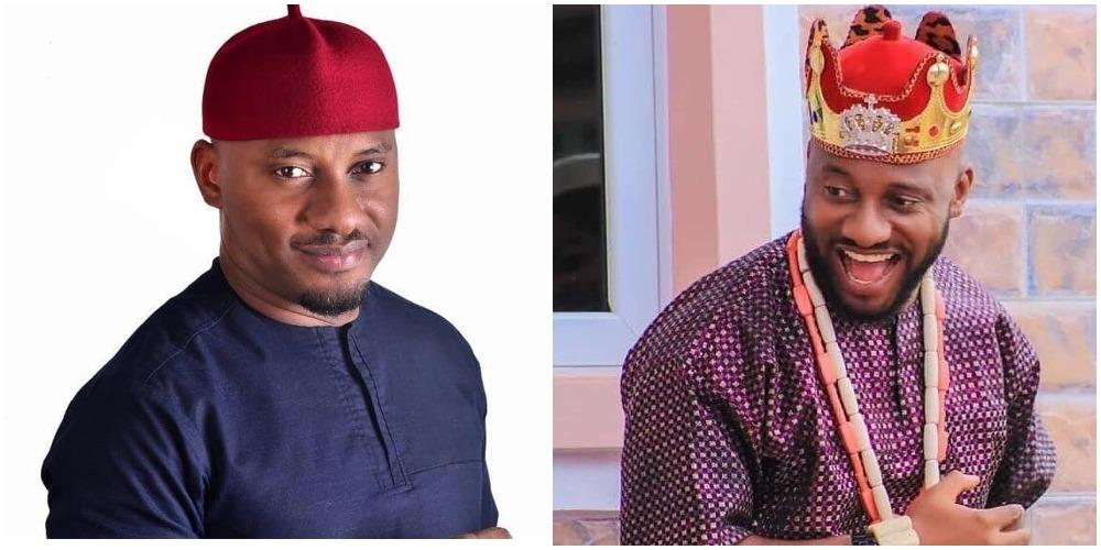 Let's spread love, stop the violence and wickedness - Actor, Yul Edochie advise Nigerians