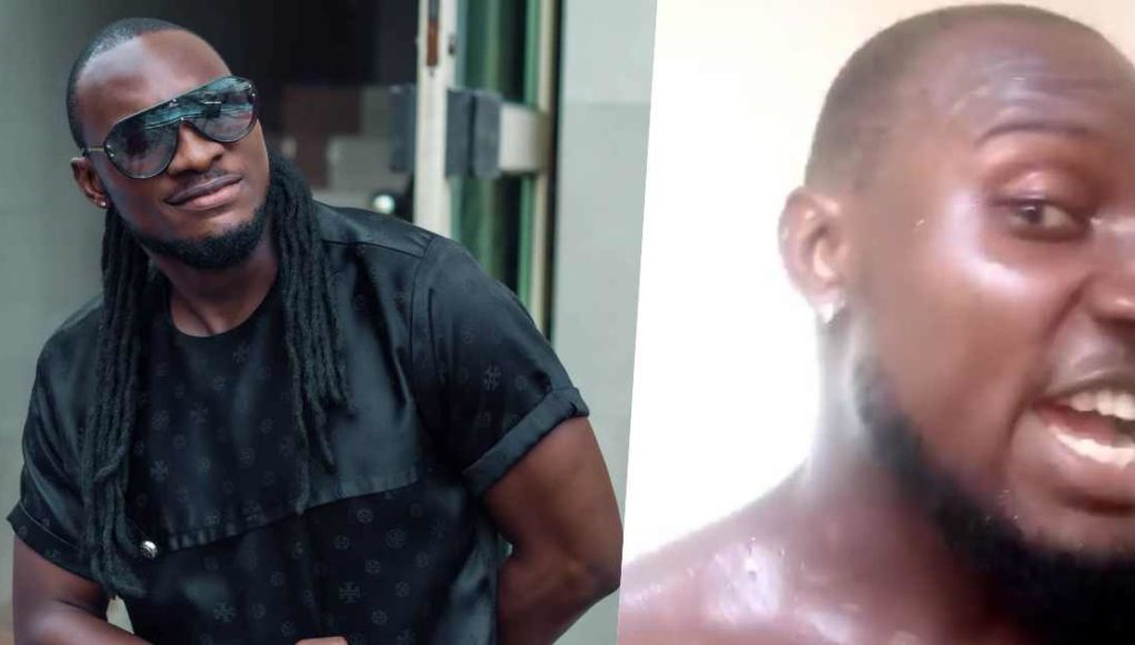 BBNaija star, Angel calls out driver of cab hailing service over threat on his life (Video)
