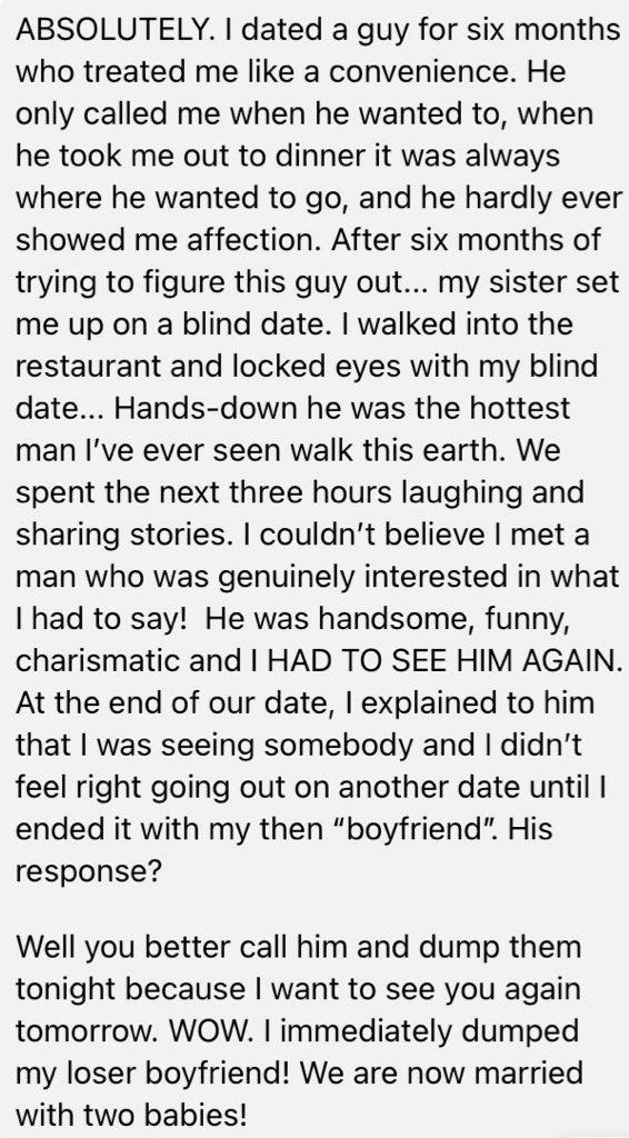 Lady who claimed to have been in a sour relationship shares touching story on how she met her soulmate
