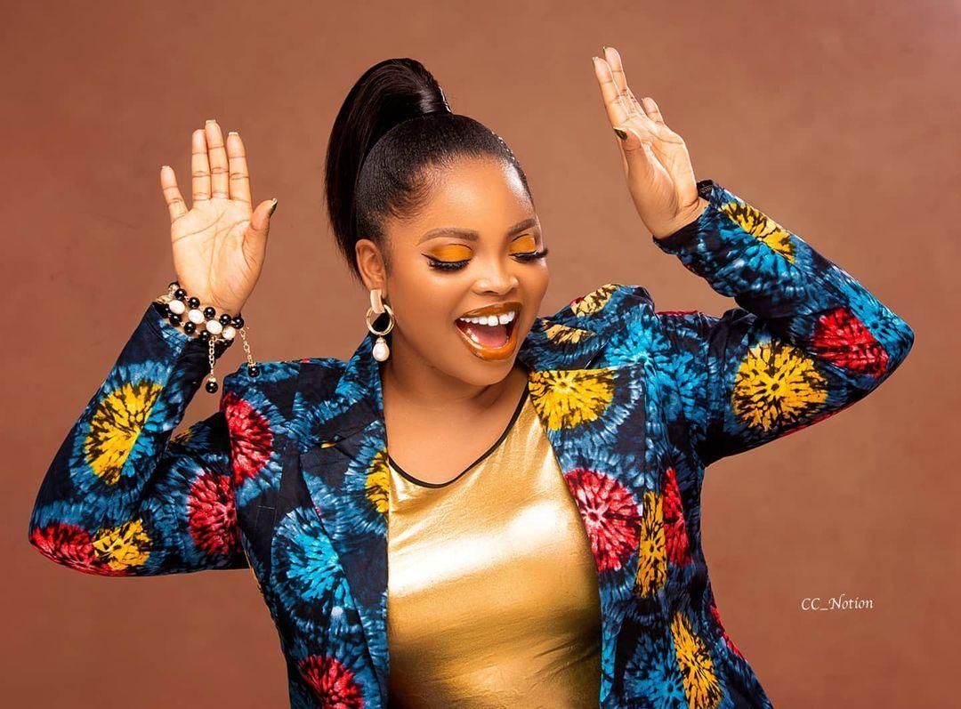 Juliana Olayode 26th birthday
