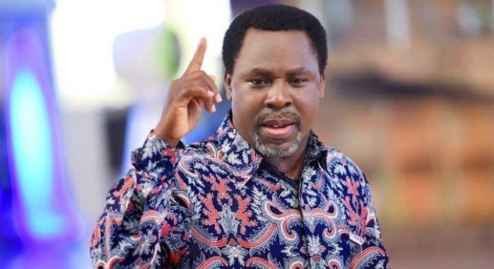 """""""He left us with a message, watch & pray"""" - Pastor T.B. Joshua's wife reveals husband's last moments"""