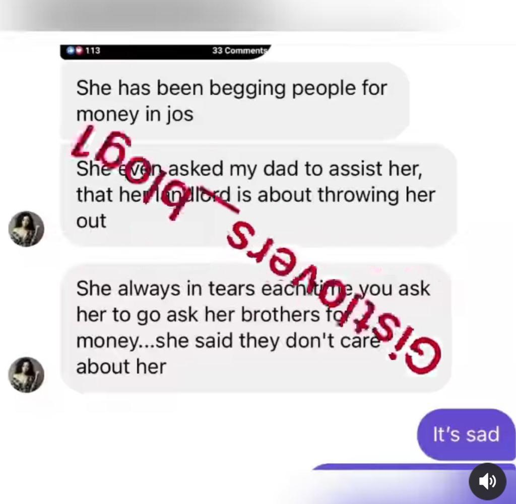 Peter and Paul Okoye called out for abandoning their sister who has turned a street beggar