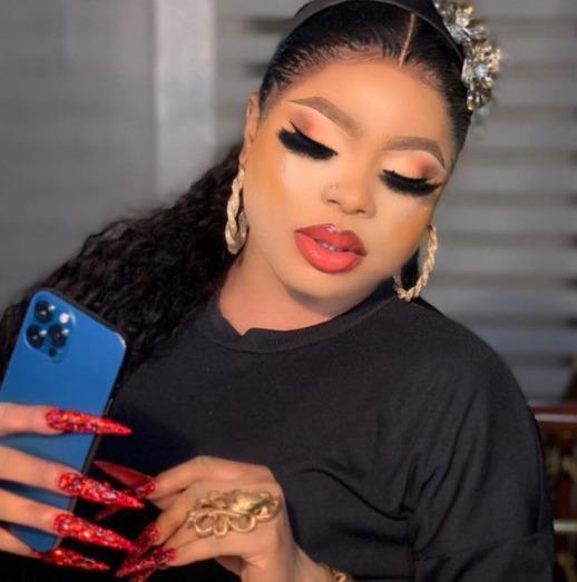 Bobrisky richest girl nigeria