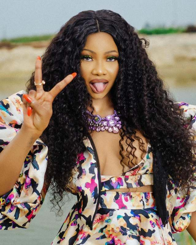 """""""What's Pepper Dem without me"""" - Tacha slams troll who said BBNaija helped her life (Video)"""