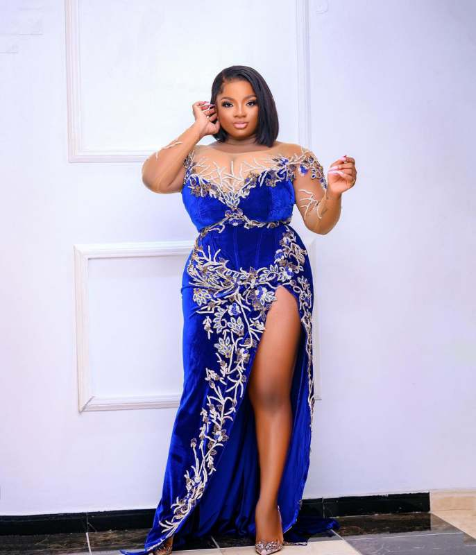 """""""E get wetin Ozo do this babe wey we no know"""" - Reactions as Dorathy loses her cool during reunion premiere (Video)"""