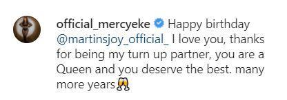 Mercy Eke celebrates friend's birthday with loads of dollar bills (Video)