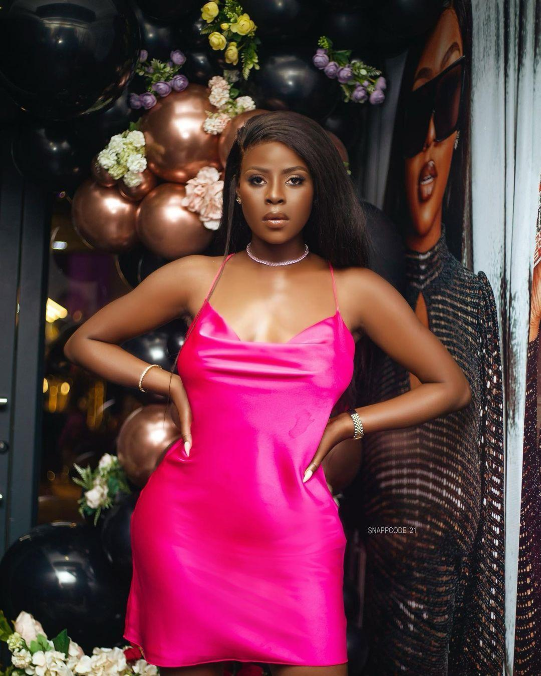If you can't afford my lifestyle, don't tell me about relationship - BBN star, Khloe rants