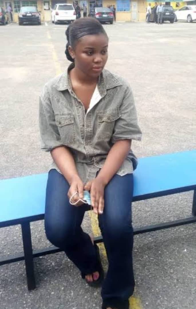 Chidinma did not plan to kill Mr. Ataga, how can a girl tie a full-grown man