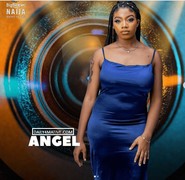 Angel Unilag dropped-out
