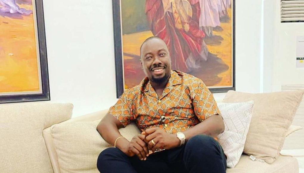 Obi Cubana reacts to allegations of acquiring wealth through ritual (Video)