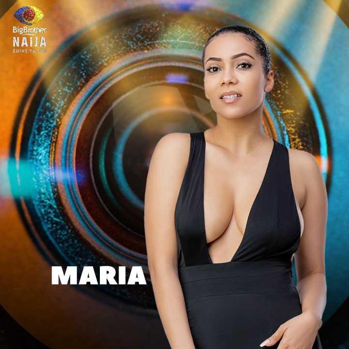 Maria bbn