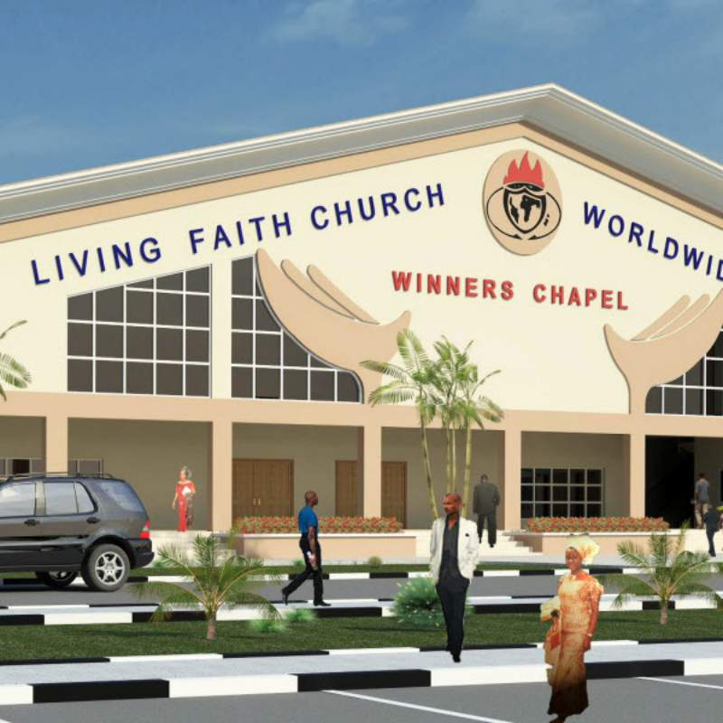 Pastor calls out Living Faith Church for sacking over 40 prophets for generating 'low income' (Video)