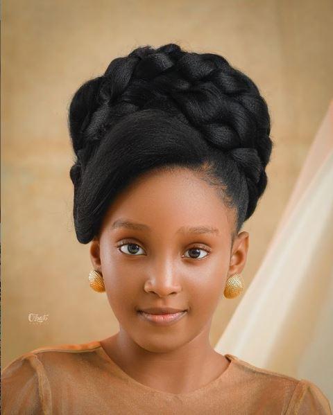 Bimbo Ogunnowo Daughter Birthday