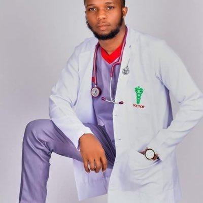 Ritualists Doctor boy Patient Twitter