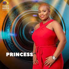 Princess Taxi driver
